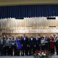 Житомирська політехніка відзначає 100 років. ФОТО