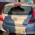 У Житомирі поліція викрила 36-річного чоловіка у крадіжках з автомобілів
