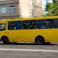 З початку року на Житомирщині послугами пасажирського транспорту скористались понад 58 млн осіб