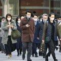 Японія закрила кордони до кінця січня