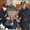 В Італії пенсіонер почувався самотнім на Різдво й викликав поліцейських, щоб разом відсвяткувати