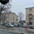 ДТП на Київській у Житомирі. ФОТО