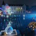 Житомирський виконком підкоригував план новорічних свят у місті