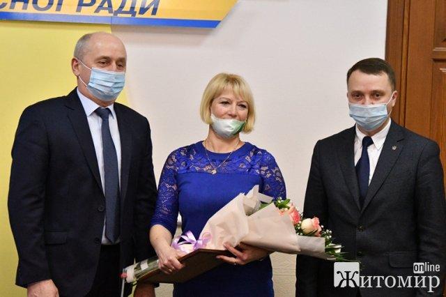 Краєзнавців з Житомирської області нагородили премією ім. Миколи Костриці. ФОТО