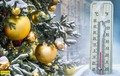 Якою буде погода у Житомирі на Різдво?