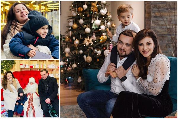 """Куратор """"Большой стройки"""" Кирилл Тимошенко на Новый год купил жене особняк под Киевом за 10 миллионов. Фото"""