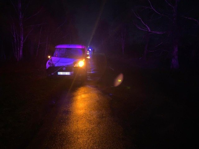 На Житомирщині п'яний водій наїхав на компанію підлітків, 10-річний хлопчик загинув. ФОТО