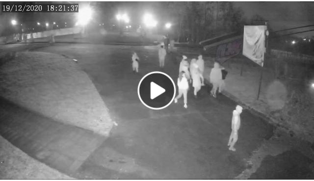 У Житомирі жорстоко побили футболіста - розшукуються свідки. ВІДЕО