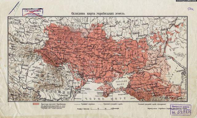 Жовтий клин: українська історія не зовсім російського Поволжя
