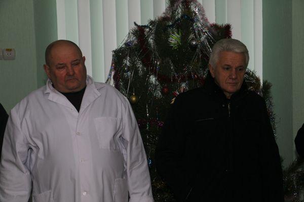 Володимир Литвин: « Допомагаю медикам Житомирщини, бо знаю, що моя допомога потрібна, бо відчуваю, що можу врятувати чиєсь життя»
