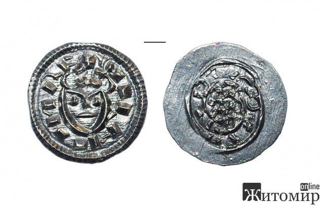 В Ужгороді знайшли унікальну монету часів угорського королівства: їй більше тисячі років