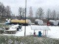 На Житомирщині вилучили понад 12,5 тонн незаконно виготовленого дизельного пального. ФОТО