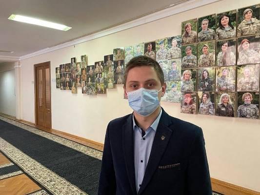 Що трапилося сьогодні у житомирській облдержадміністрації. Подробиці від журналістів сайту Житомир-онлайн