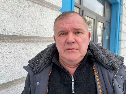 Житомиряни вимагають: або вони знижують здирницькі тарифи, або ми націоналізуємо вкрадене за три копійки в українського народу майно. ФОТО