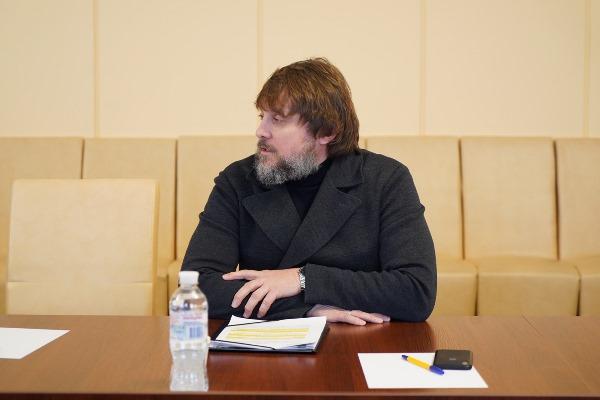 Віталій Ейсмонт: «На засіданні президії обласної ради збили суспільний градус, але хвороба тарифів прогресуватиме»