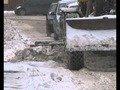 Чому дороги у Житомирі та районі почищені абияк?