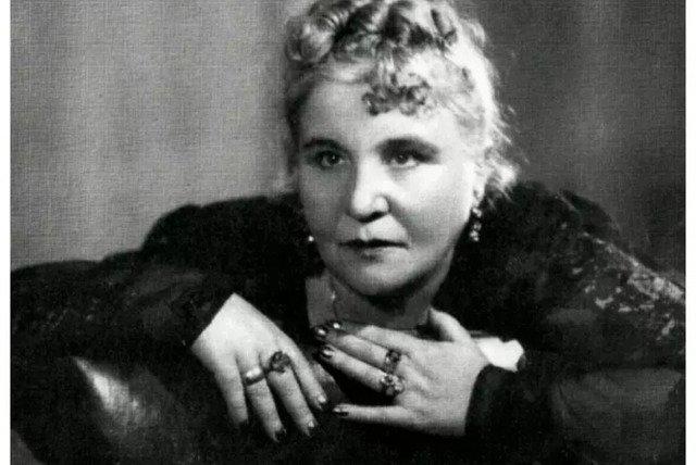 Бабуся Володимира Висоцького була житомирянкою