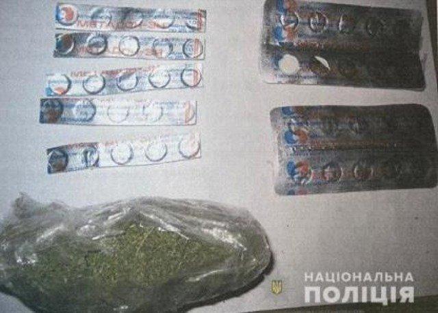 На Житомирщині ув'язнений чоловік організував схему розповсюдження наркотиків. ФОТО