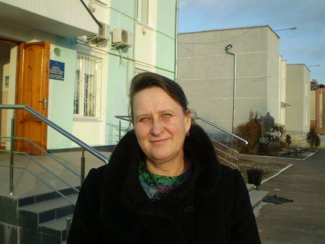 Вулиці села Тетерівка не освітлюють, бо голові Тетерівської ОТГ завадили отримувати великі премії?