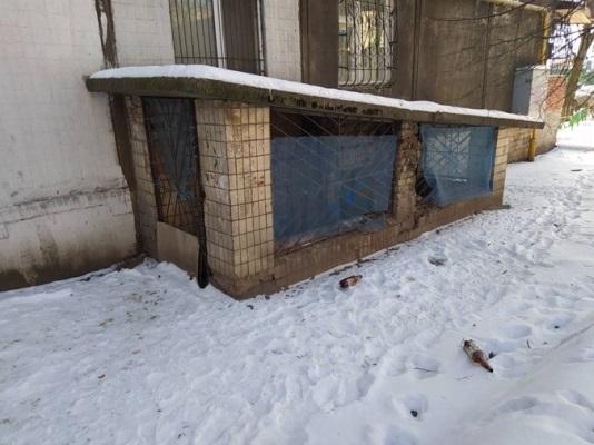 Киевлянка о замерзшем насмерть дворнике: Он был счастлив, что у него была эта работа