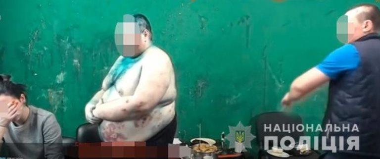 Житомирская полиция завершила расследование преступлений видеоблогеров, которые пропагандировали нас ...
