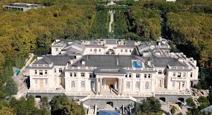 Дворец для Путина. История самой большой взятки. ВИДЕО