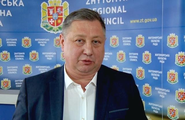 Що пишуть житомиряни в інтернеті про арешт Миколи Суслика?