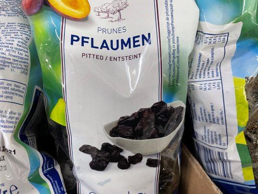 Де у Житомирі найсмачніший чорнослив? ФОТО