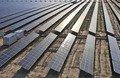 На Житомирщині розпочали будівництво сонячної електростанції