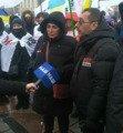 """Андрей Попов: """"Мы будем стоять до конца!"""""""