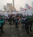 У Києві мітингують понад 10 тисяч підприємців. ВІДЕО