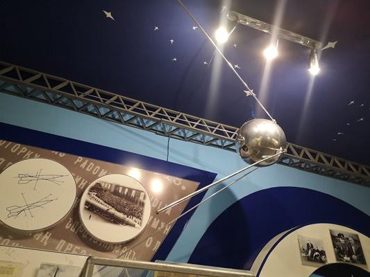 Как тебе такое, Илон Маск? Что увидит американский миллиардер в музее Королева в Житомире