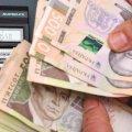 Відсьогодні в Україні збільшать мінімальну зарплату