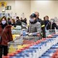 Що пишуть житомиряни в інтернеті про намір влади заборонити продаж щоденних товарів