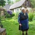Вы представляете, как сельская бабушка заходит в личный кабинет?