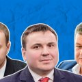 Голова Житомирської ОДА у списках тих, хто затримався на своїй посаді більш як на рік. ФОТО