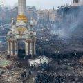 Вчерашняя ситуация в США — точная копия украинских событий 2014 года