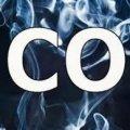 У Коростишеві жінка з двома дітьми отруїлися чадним газом