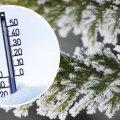 В Україну увірвуться сильні морози: які області під ударом