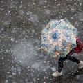 Прогноз погоди на день 11 січня у Житомирі та області