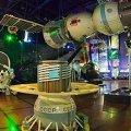 Віртуальний тур Національним музеєм космонавтики ім. С.П.Корольова у Житомирі
