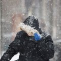До 15 см снігу та хуртовина. В Україну прийшло різке похолодання