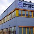 Працівники «Кромберг енд Шуберт» у Житомирі вимагають гідного ставлення до себе та премії