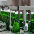 Уряд підвищив мінімальну ціну ігристого вина на 20 гривень