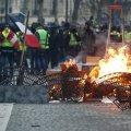Учуяв угрозу народного бунта, власть заморозит цены на газ