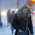 Синоптики сообщили, в каких регионах Украины сохранятся морозы. Карта прогноза по областям