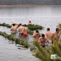 На річці Тетерів у Житомирі цьогоріч не освячуватимуть воду