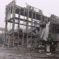 Из киборгов Донецкого аэропорта сделали политических жертв