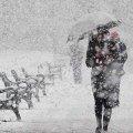 Сильний сніг та хуртовини: синоптик різко змінила прогноз