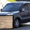 В Италии угонщики вернули машину, узнав о болезни хозяйки. И извинились. ФОТО